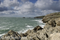Rugged Coast of Anglesey